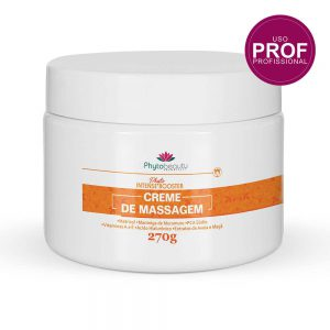 Creme de Massagem Intense Booster 270g