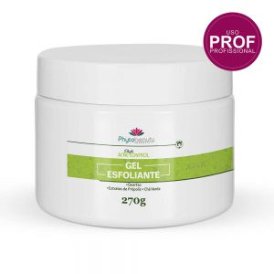 Gel Esfoliante 270g